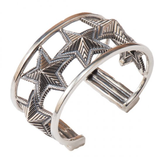Cody Sanderson 5-out-of-5 Depp Star Cuff